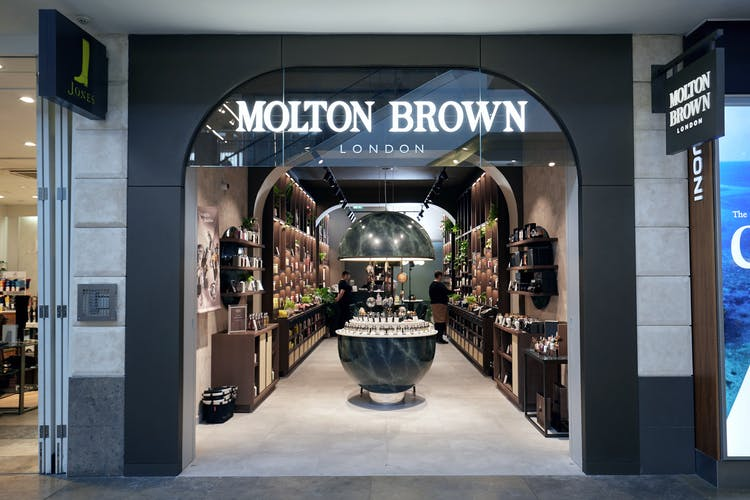 Molton Brown Bluewater